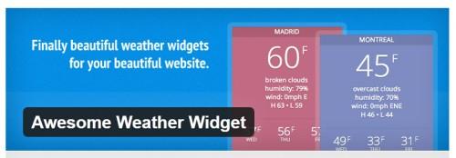 Awesome-Weather-Widget-500x174
