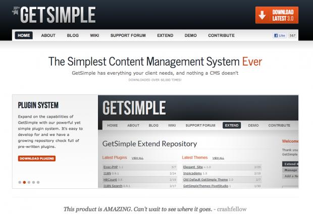 Get-Simple