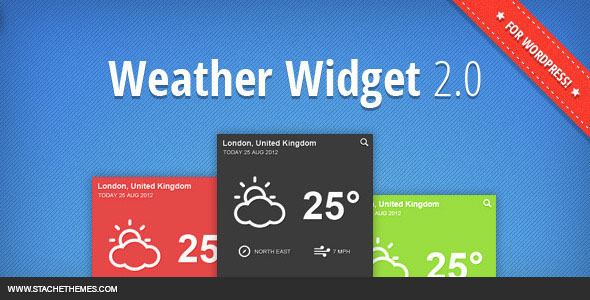 J.B-Weather-Widget-2.0