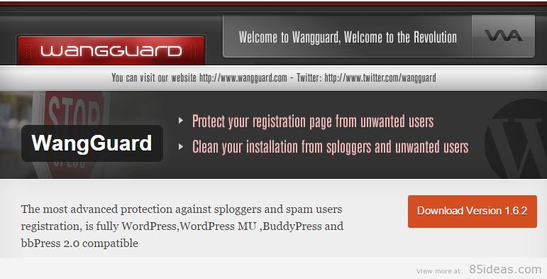 WangGuard-WordPress-Plugins