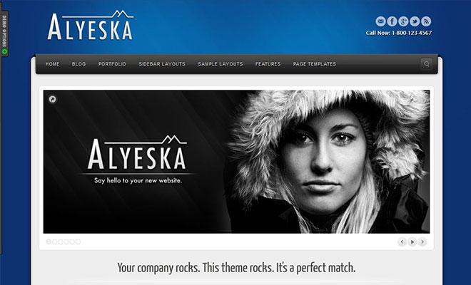 alyeska-responsive-wordpress-business-theme