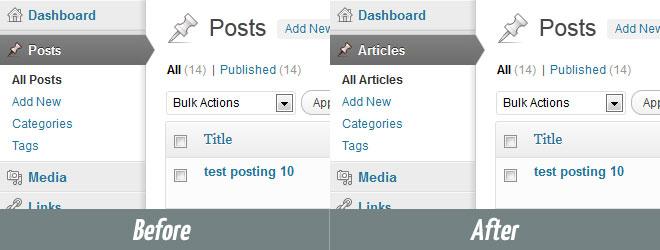 change-wordpress-post-label-articles