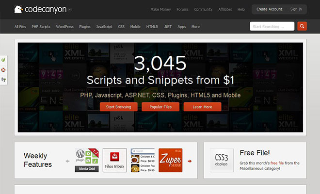 codecanyon-wordpress-plugin-marketplace