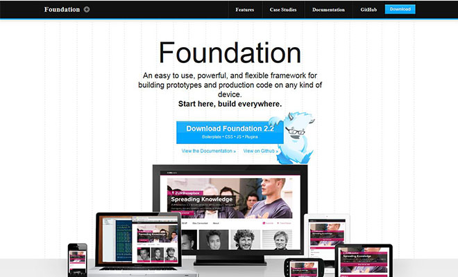 Foundation Themes