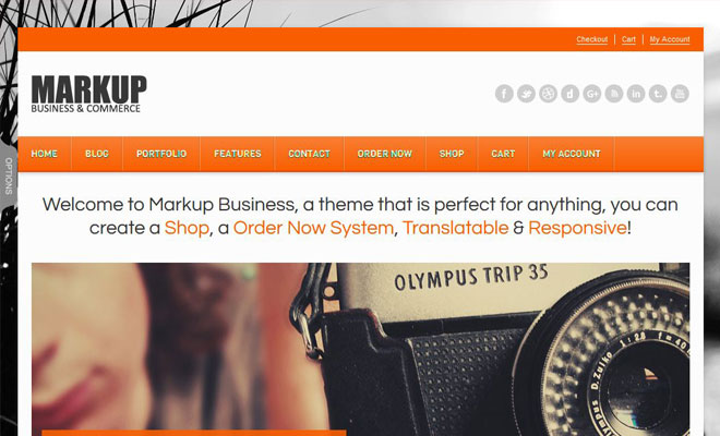 markup-business-woocommerce-ecommerce-wordpress-theme
