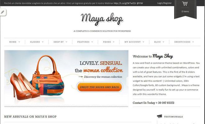 mayashop-responsive-wordpress-woocommerce-ecommerce-theme