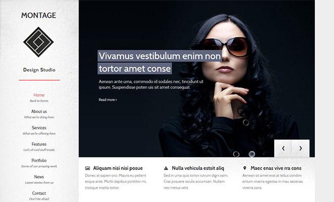 montage-responsive-wordpress-portfolio-theme