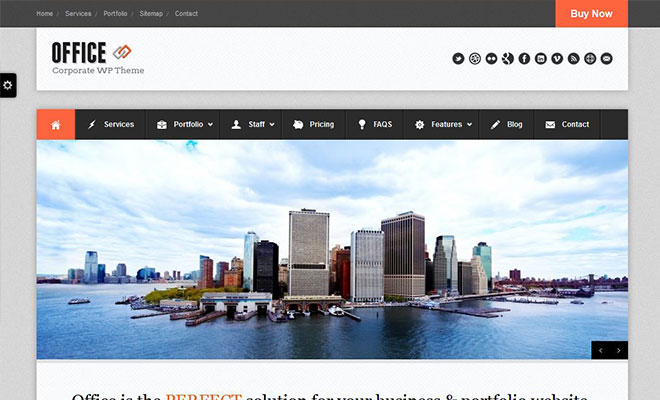 office-responsive-wordpress-business-theme