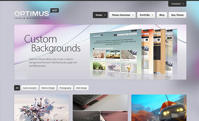 optimus-responsive-wordpress-portfolio-theme