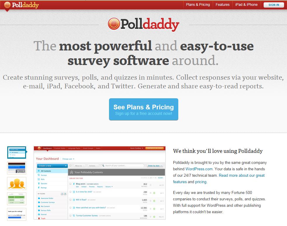 polls-polldaddy