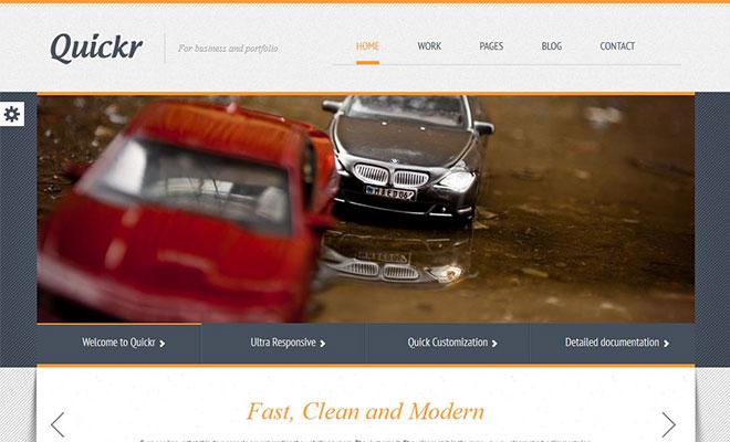 quickr-responsive-wordpress-business-theme