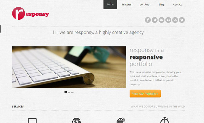 responsy-responsive-minimal-wordpress-theme