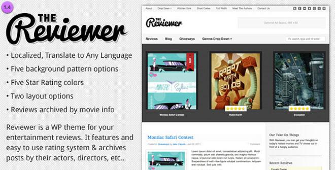 reviewer-wordpress-review-theme