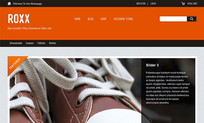roxx-woocommerce-wordpress-theme