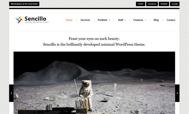 sencillo-responsive-minimal-wordpress-theme