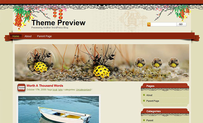 springfestival-free-wordpress-theme