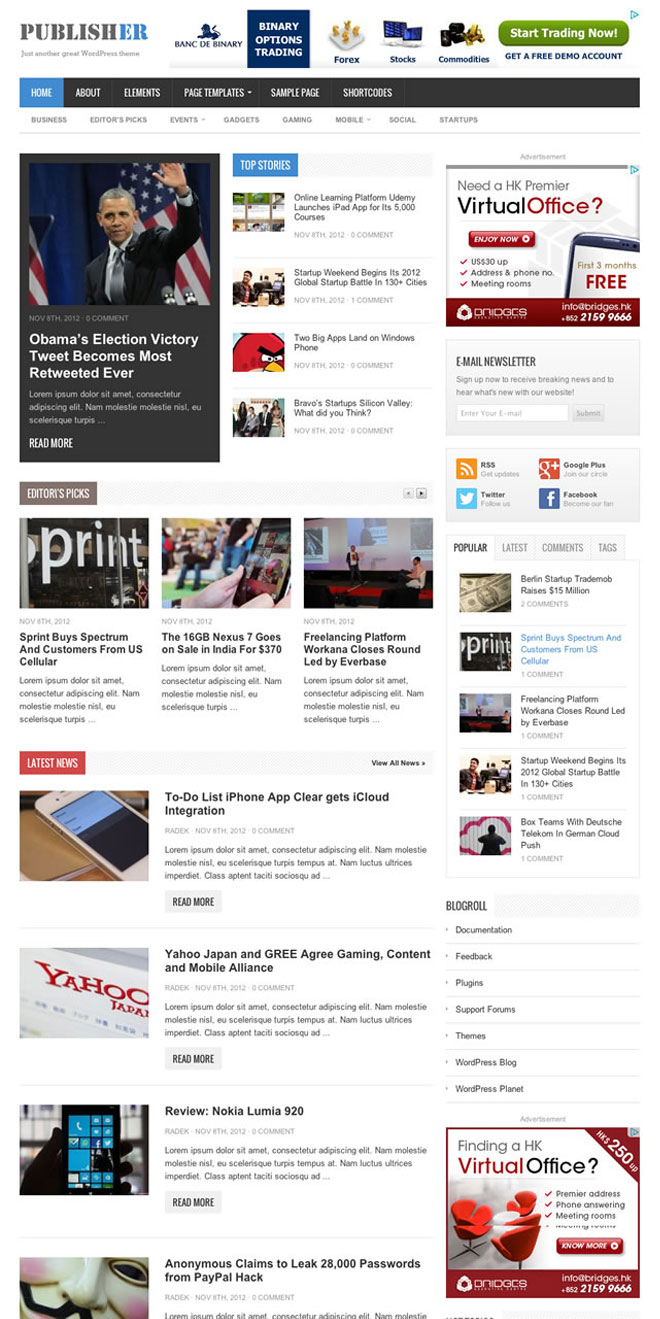 themejunkie-publisher-wordpress-magazine-theme-download