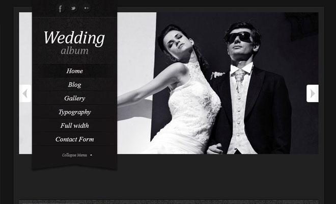 wedding-album-wordpress-wedding-theme