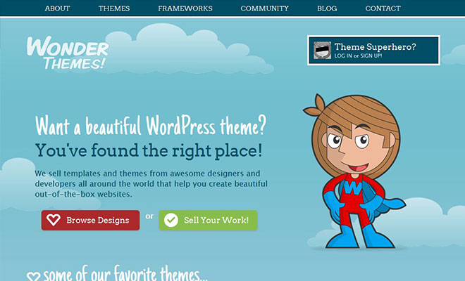 wonderthemes-wordpress-theme-marketplace