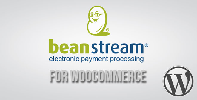 woocommerce-beanstream-payment-module