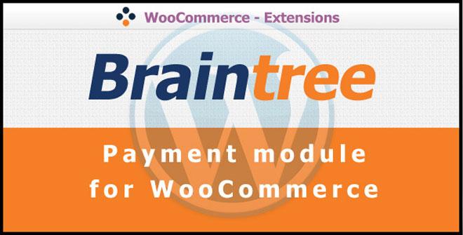 woocommerce-braintree-payment-module