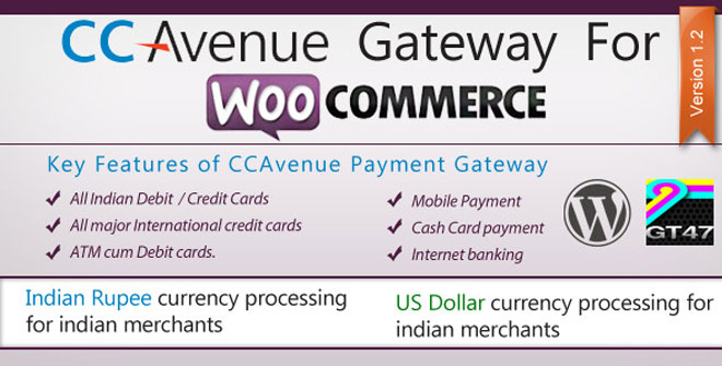 woocommerce-ccavenue-payment-gateway
