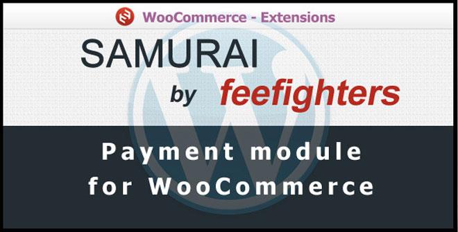 woocommerce-feefighters-samurai-payment-gateway