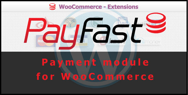 woocommerce-payfast-payment-module