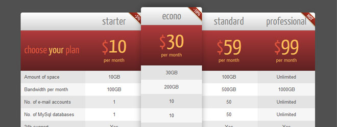 wordpress-premium-css3-web-pricing-tables-plugin