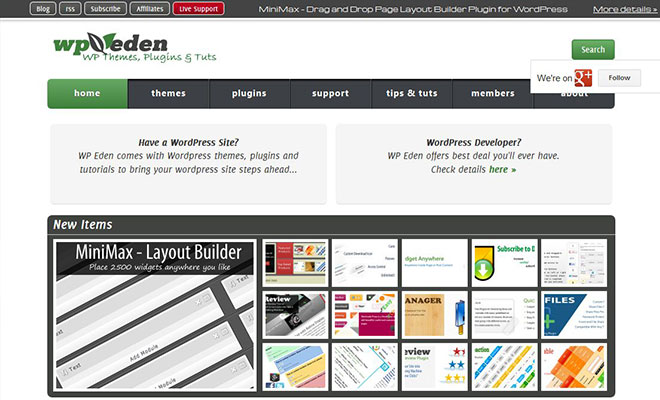 wpeden-wordpress-theme-plugin-marketplace