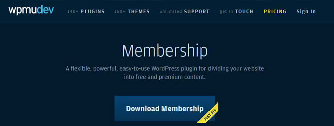 wpmudev-membership-plugin