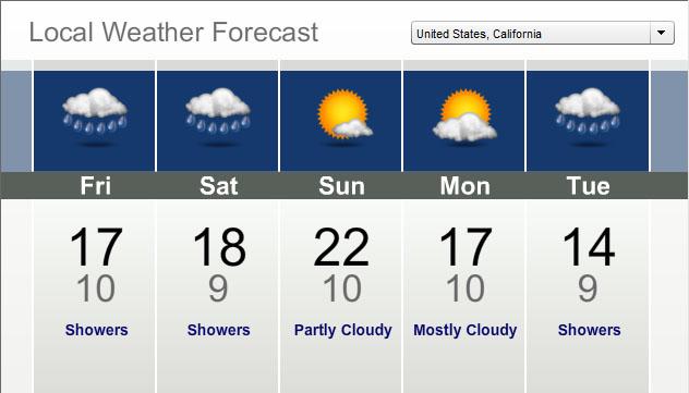 yahoo_weather_app_in_flash